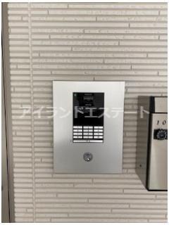 【セキュリティ】AKレジデンス三軒茶屋 敷金0 バストイレ別 独立洗面台 ロフト