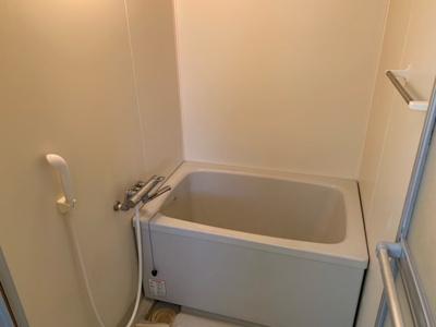 【浴室】702泉ヶ丘
