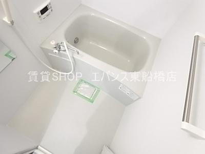 【浴室】EPガーデン船橋海神