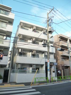 【外観】スカイコート桜新町