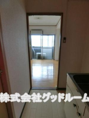 第2澤田プラザの写真 お部屋探しはグッドルームへ