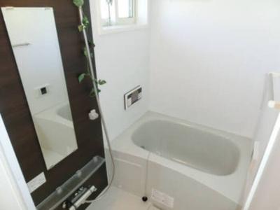 浴室(浴室TV付き)