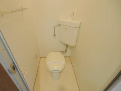 【トイレ】アストラルヤマナカ