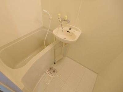 【浴室】アストラルヤマナカ