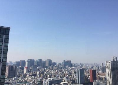 【周辺】THE TOKYO TOWERS MIDTOWER【ザ・東京タワーズ ミッドタワー】