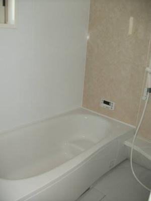【浴室】ロイヤルガーデンすみれ野 A