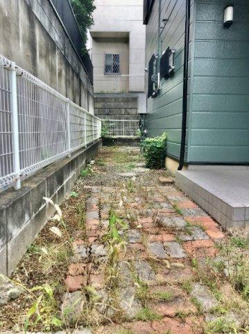【庭】青葉区大場町中古戸建
