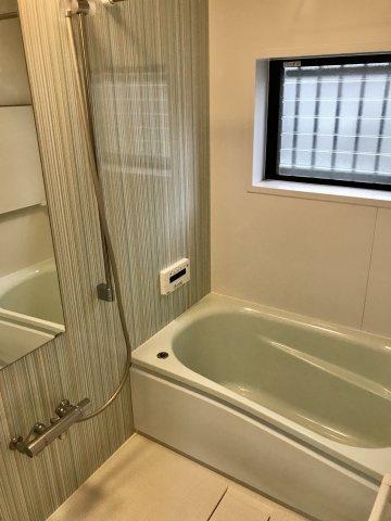 【浴室】青葉区大場町中古戸建