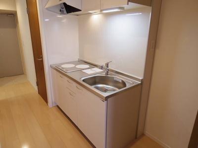 キッチン(IHクッキングヒーター付き)