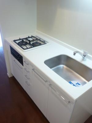 【キッチン】スカイコートヴァンテアン桜上水
