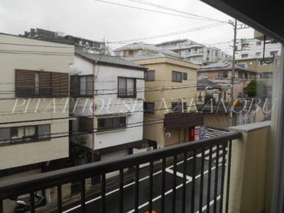 【展望】富士コーポ