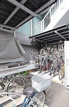 【その他共用部分】ベルフォーレ御徒町