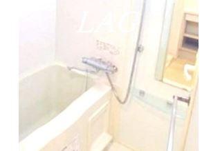 【浴室】パークハビオ東向島