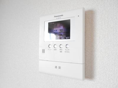 C201 TVインターホン