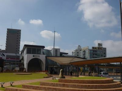 常磐線 牛久駅 バス所要時間15分 下横場入口バス停 徒歩2分