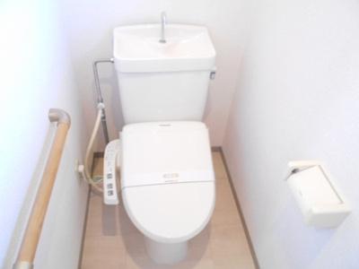 C201 温水洗浄暖房便座