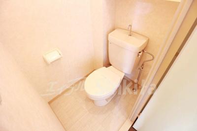 【トイレ】サニープラザ