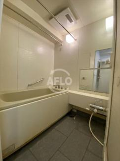 ユーシン大手前 浴室
