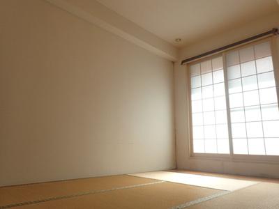 【和室】じょうてつドエルアイム伏見神社