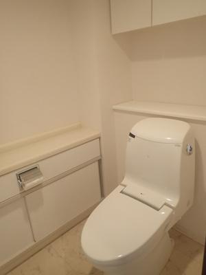【トイレ】じょうてつドエルアイム伏見神社