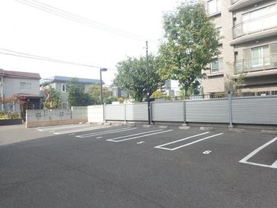 【駐車場】じょうてつドエルアイム伏見神社