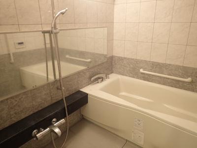 【浴室】じょうてつドエルアイム伏見神社
