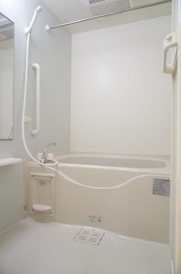 【浴室】南風WEST