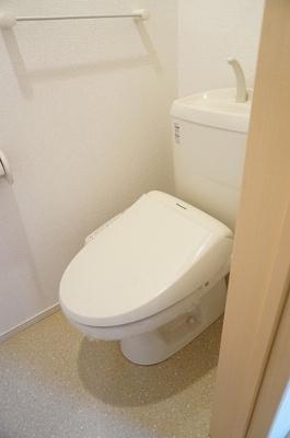 【トイレ】南風WEST