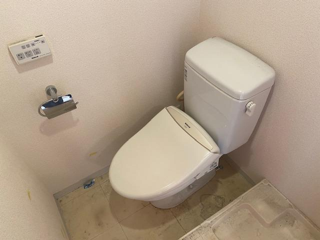 【トイレ】ブランシェ三軒茶屋