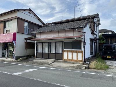 【外観】吉野売地