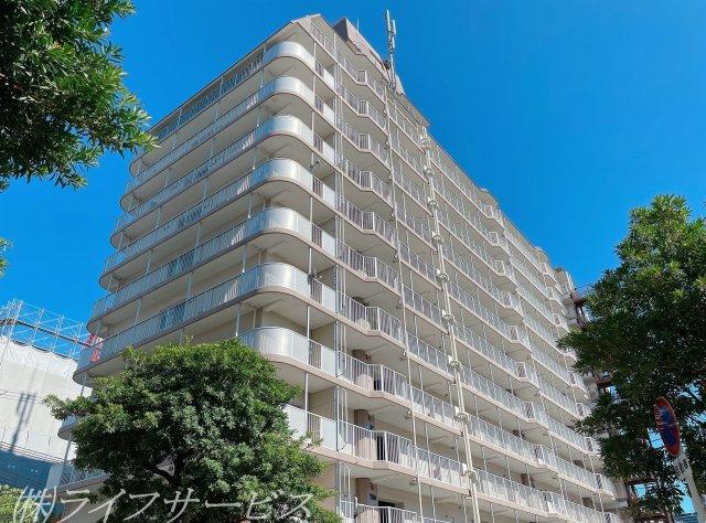 新大阪第2グリーンマンションの画像