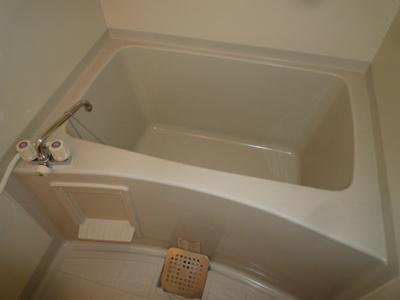 【浴室】グランディールB