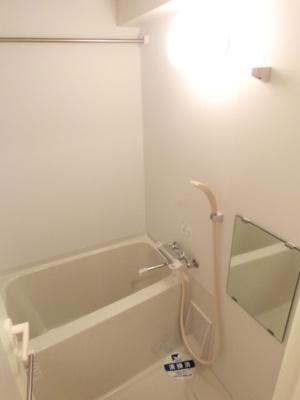 【浴室】スカイコート板橋参番館