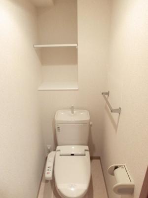 【トイレ】スカイコート板橋参番館