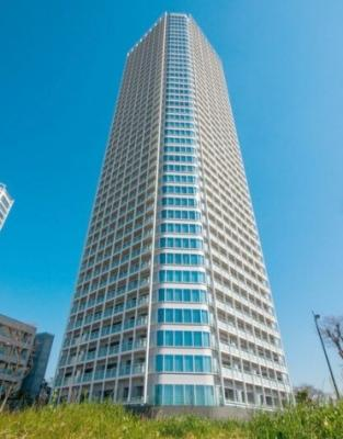 【外観】二子玉川ライズタワー&レジデンス タワーイースト
