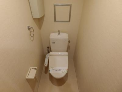 【トイレ】HF松戸