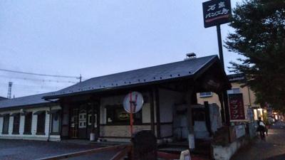 【外観】サフラン北柏店跡地
