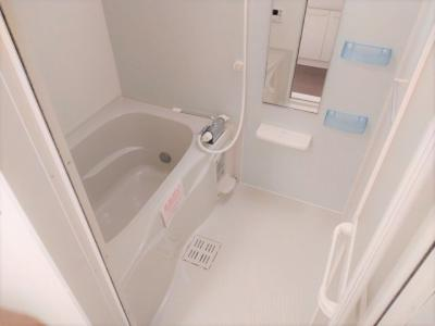 【浴室】アルム久宝寺