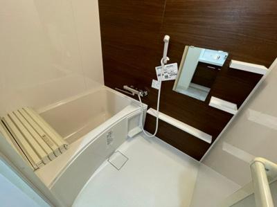 【浴室】藤和舞子坂ハイタウン