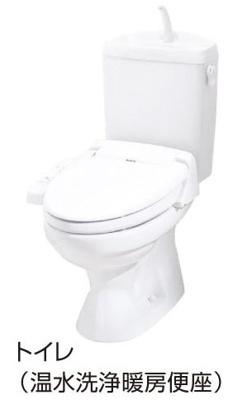 【トイレ】駒木マンション(025867201)