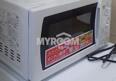 冷蔵庫付☆電子レンジ付