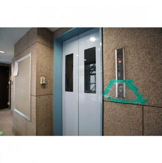 エレベーターホール 三ノ輪の賃貸物件。 「パルス」のことなら(株)メイワ・エステートへ