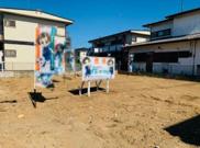 水戸市元吉田町 売地 60坪の画像