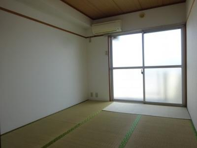 【寝室】三ツ木武蔵野ビル