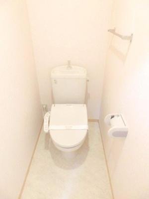 【トイレ】サンボナール
