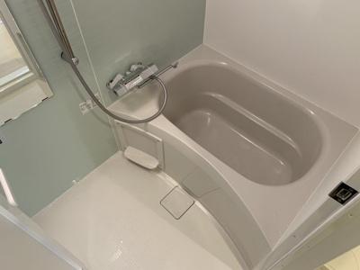 【浴室】ウェルスクエア芦屋
