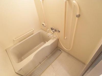 【浴室】フレンテ灘