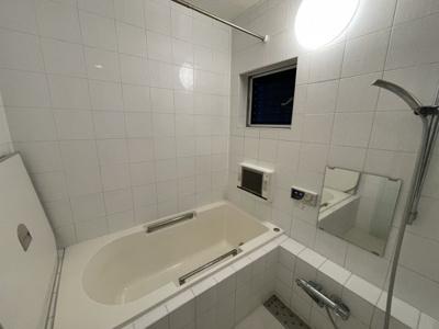 【浴室】品川区大井3丁目戸建て