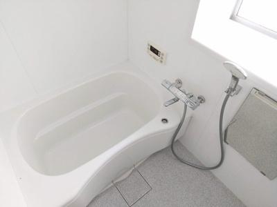 【浴室】バルミー竜泉