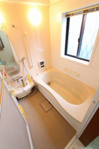 1坪タイプのゆとりある浴室です 三郷新築ナビで検索